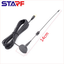 Outdoor antenna 2dbi 3dbi 315Mhz Stick antenna With SMA Male connector