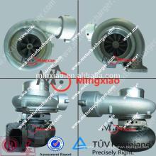 Turbocargador 3512 warte-enfriamiento 7F9492 7W9409 466610-0002 100-2090