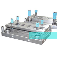 Wholesale Price for Stainless Stamping Mold Precision Metal Stamping high-speed stamping presses export to Benin Factory