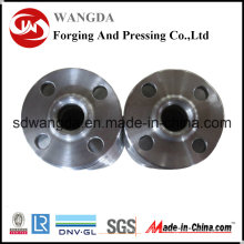Carbon Steel Casting Forged Thread Flange