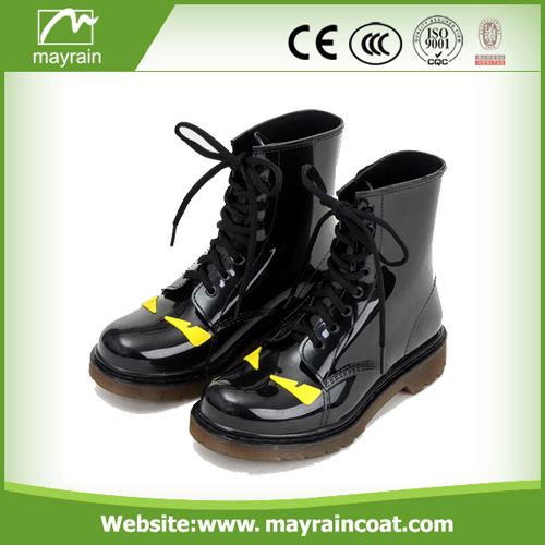 Safety Rain Shoes