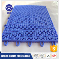 Outdoor Sports PP Interlocking Tiles Basketball tile