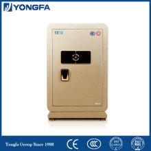 Intelligent electronic safe