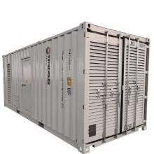 Дизель-генераторная установка контейнерного типа