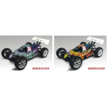Hsp 94081 RC Truck Corpo 1: 8 Scale Controle Remoto Racing Buggy