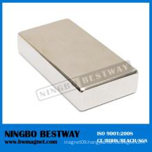 High Performance Block Neodymium Magnet