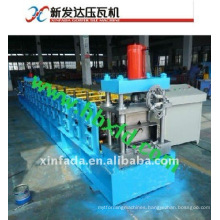 Z Bar Steel Roll Forming Machine