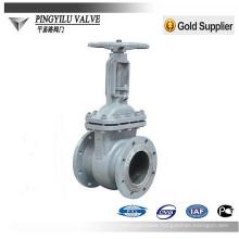 russia medium-temperature rising-stem gate valve hot new product