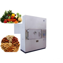 Best selling meat microwave drying machine