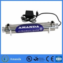 China High Efficiency UV systemy sterylizacji wody
