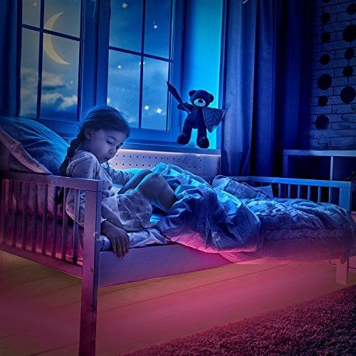 Children Room LED Bed Light