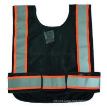 Hi Visibility Reflective Safety Vest