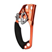 AAD-0329-L EN567 Aluminium Handled Klettern Linkshänder Ascender