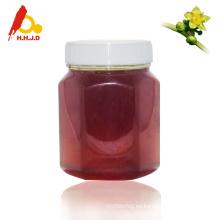 Miel de fecha de bosque natural para la venta