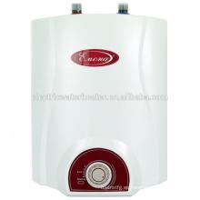 Mini caldera eléctrica de almacenamiento con tanques de esmalte 6 litros
