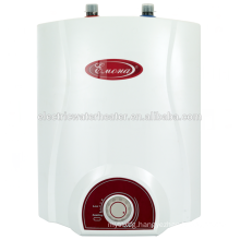 Mini Storage Electric Boiler With Enamel Tanks 6 liters