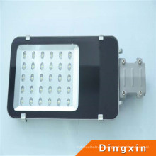 Hohe Effizienz Druckguss Aluminium 90W LED-Straßenlaterne