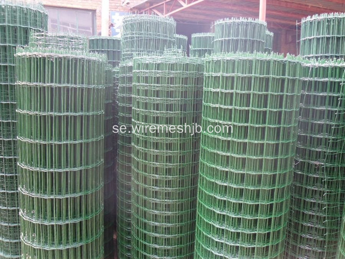 Holland Svetsad Wire Mesh