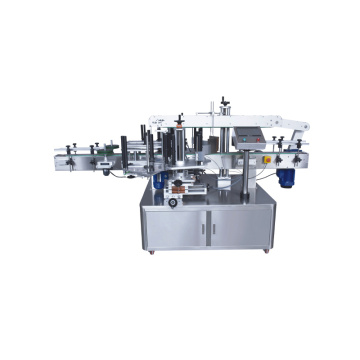 ZXLT-600 Automatic Double Side Labeling Machine