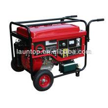 2.5kw generator gasoline EPA&CE One cylinder