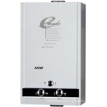 Type de cheminée Chauffe-eau à gaz instantané / Geyser à gaz / Chaudière à gaz (SZ-RS-93)