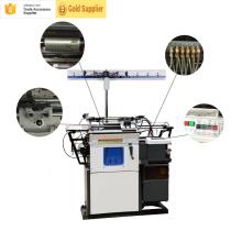 máquina de confecção de malhas automática de alta qualidade da luva (RB-GM-03) 7G 10G 13G 15G