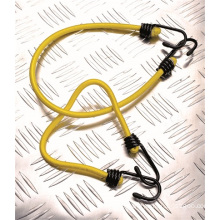 Luggage Strap Latex Black Steel Hooks Strap Hook
