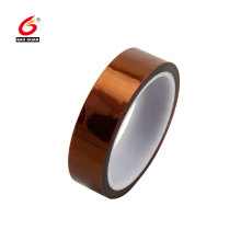 Protection Golden Finger Silicone Adhesive Kapton Tape