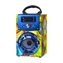 Outdoor Karaoke Bluetooth portable speaker