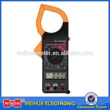 Pince multimètre numérique 266F avec fréquence