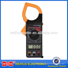 digital clamp meter 266F with frequency