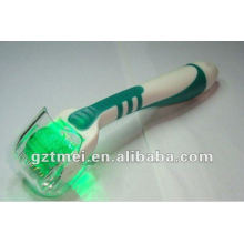 0.5-1.5mm LED derma Haut Roller Falten Radiergummi