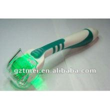 Borracha do enrugamento do rolo da pele do derma do diodo emissor de luz de 0.5-1.5mm