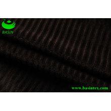 Knitting Corduroy Stripe Sofa Fabric (BS4020)