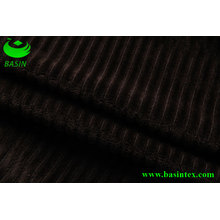 Tecido de tecido de malha Corduroy Stripe (BS4020)