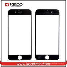 Pièces de rechange de panneau d'écran tactile à écran tactile avant avant pour Apple iPhone 6s Plus, pour iPhone 6s Plus Panneau de verre extérieur en verre extérieur