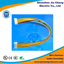 Customized Wire Harness Cable Assembly for Auto Car