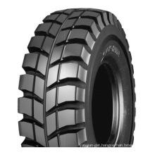 Tires for Komatsu HD785 Mining Dump Trucks