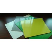 Grating de Soild da fibra de vidro, grating da fibra de vidro, FRP / GRP, placa da fibra de vidro