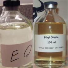 Soluté éthylique d'ester organique de 99.5% CAS 111-62-6