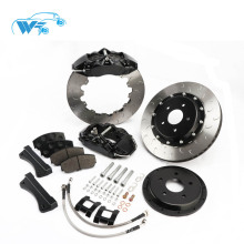 WT9200 Forged Lightweight Strong para BMW Brake Caliper