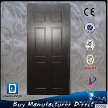 Porta multifuncional MDF / PVC para quartos, dormitórios Escritórios
