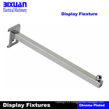 Display Fixtures Face out with Bracket Welding Part