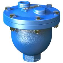 Válvula de liberação de ar DN80