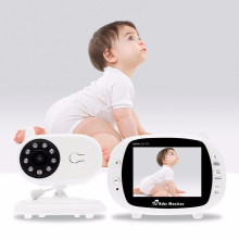 Temperature Sensor Babysitter Camera Baby Monitor
