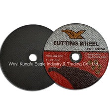 Abrasive Cutting Wheel for Metal