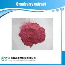 Extrato de cranberry