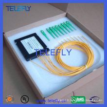 1X8 PLC Splitter optique