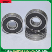 608RS industrial roller ball bearings sealed