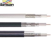 23 года опыта, ISO9001 Производитель, CE, ETL и RoHS Утвержденный коаксиальный кабель